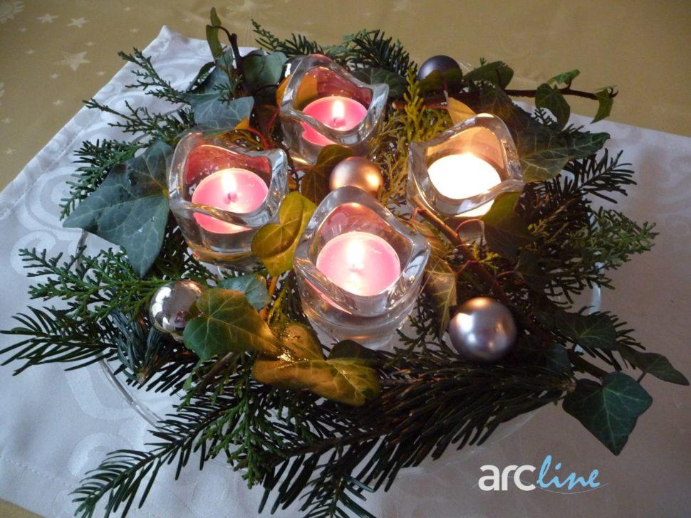 Vianoce_adventný veniec